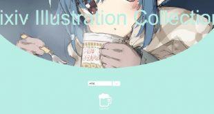 【趣站】一个看P站日榜与可以按热门搜索P站图的网站-pixivic.com插图