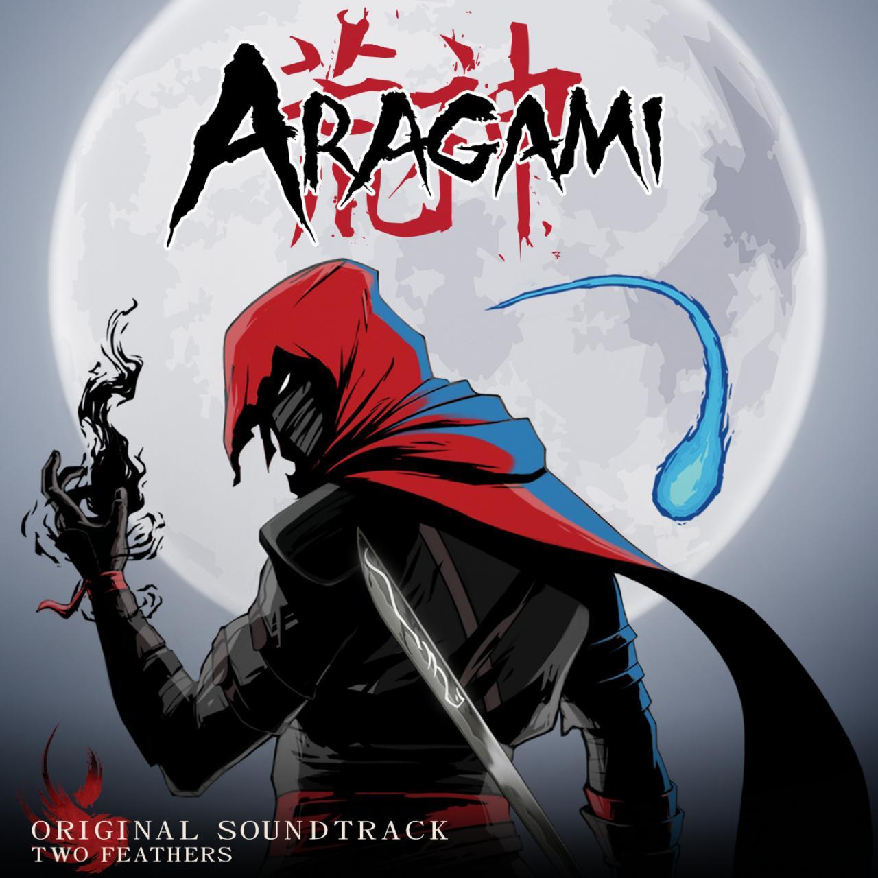 [音乐] Aragami (Original Soundtrack) [WAV]-玩吧ACG