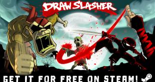 Steam喜加一,《血饮狂刀》免费领插图