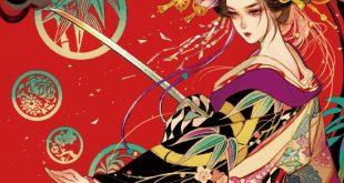 昭和少女画师:matuo マツオヒロミ twi:matuo 插图