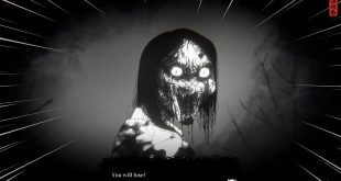 伊藤润二画风,国产游戏《替身》Steam商店页面现已上线插图