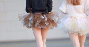 真是迷一样的裙子插图