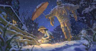 第五人格园丁艾玛·伍兹角色高清图曝光插图