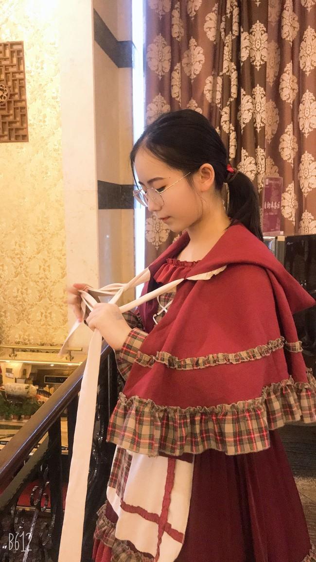 真人直拍的的女仙coser-玩吧ACG